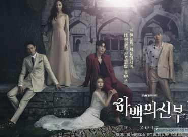 drama korea The Bride of Water God (Habaek)