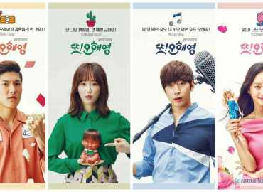 Another Oh Hae Young - Semua Episode