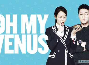 Oh My Venus - Semua Episode