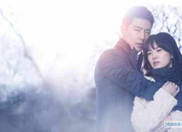 That Winter, The Wind Blows - Semua Episode