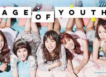Age of Youth - Complete Episode