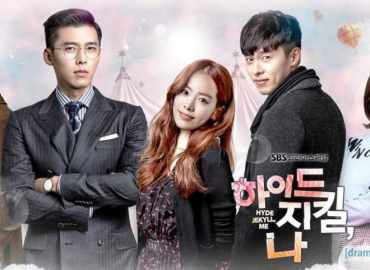 Hyde, Jekyll and I - all episode