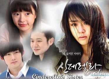 Cinderella's Sister Full Episode