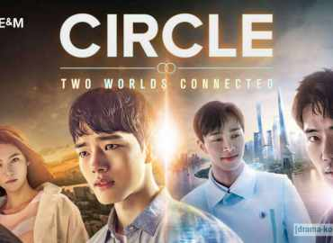 Circle: Two Worlds Connected