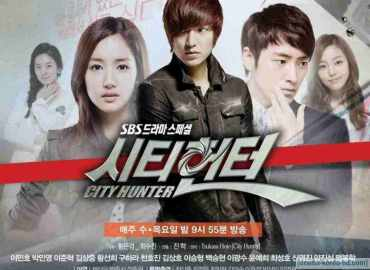 City Hunter - All Episode
