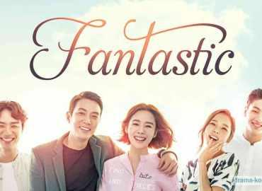 Fantastic - Semua Episode