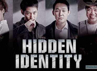 Hidden Identity