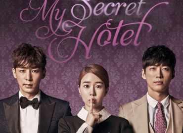 My Secret Hotel - All Episode