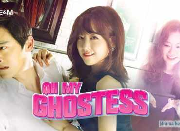Oh My Ghost - Complete episode