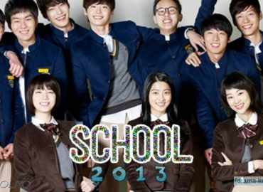 School 2013 - complete Episode