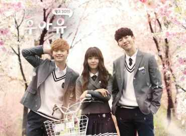 drama korea Who Are You: School 2015 - all episode