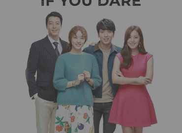 Love Him If You Dare ,Drama Korea