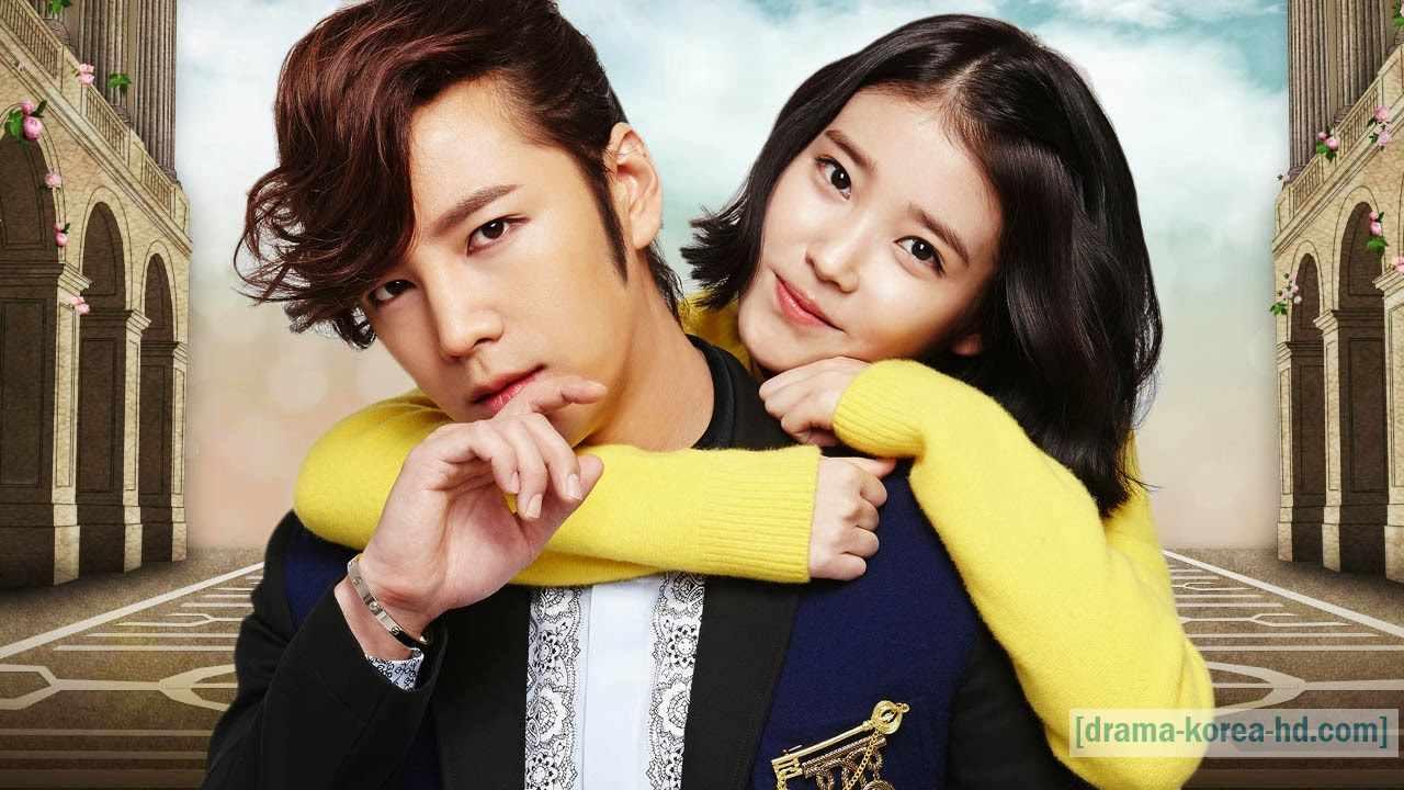 Pretty Boy / Bel Ami drama korea