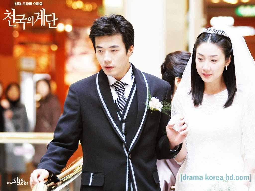 Stairway to Heaven drama korea drama korea
