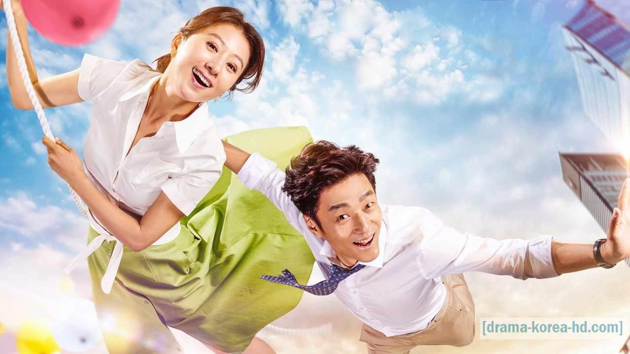 Second to Last Love drama korea