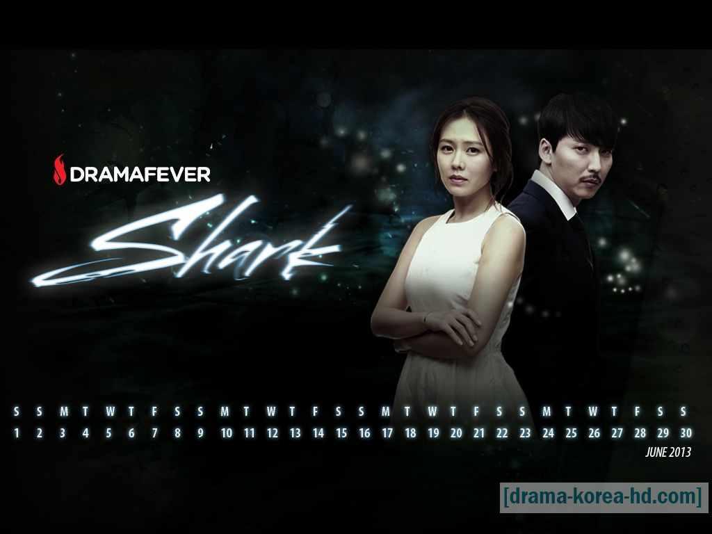 Shark / Don\