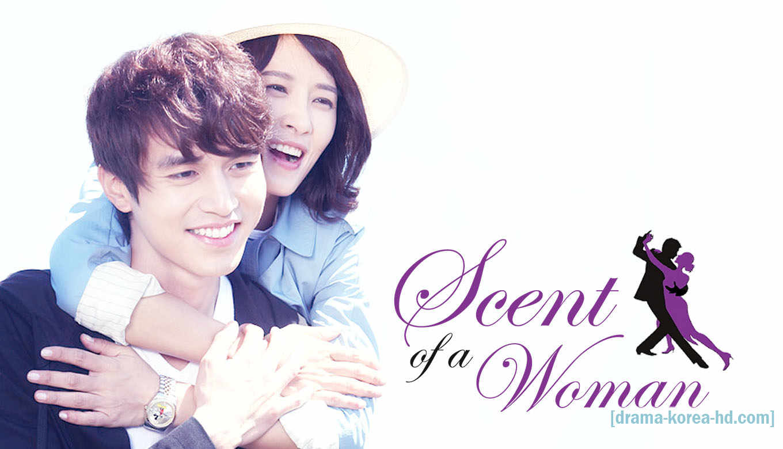 Scent of a Woman drama korea