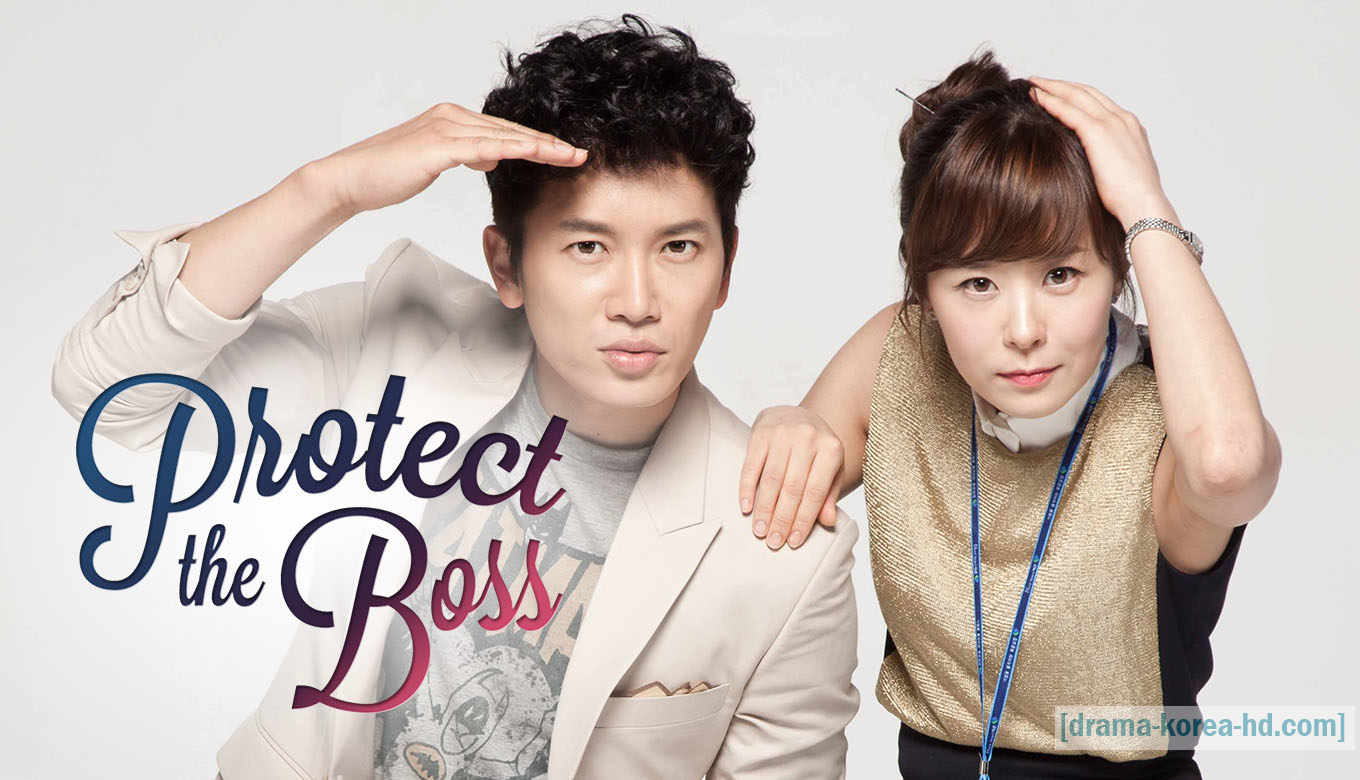 Protect the Boss / Defend Your Boss drama korea