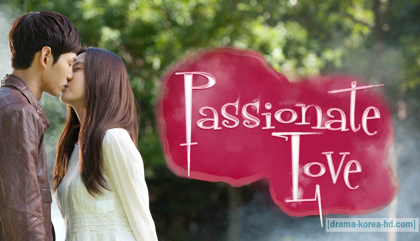 Passionate Love / Madly in Love drama korea drama korea