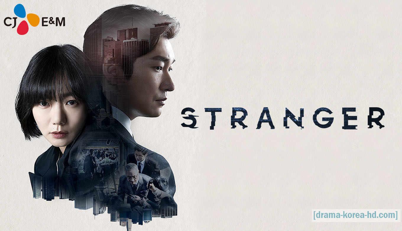 Stranger / Secret Forest drama korea