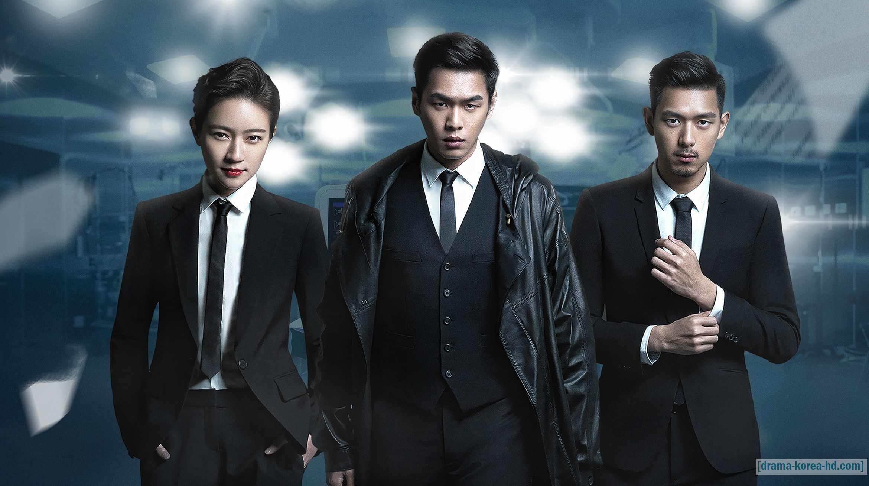 Medical Examiner Dr. Qin drama korea