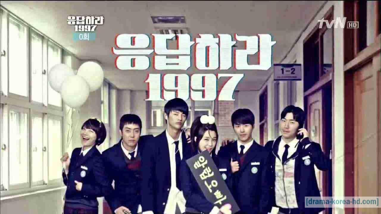 Answer Me 1997 - episode lengkap drama korea