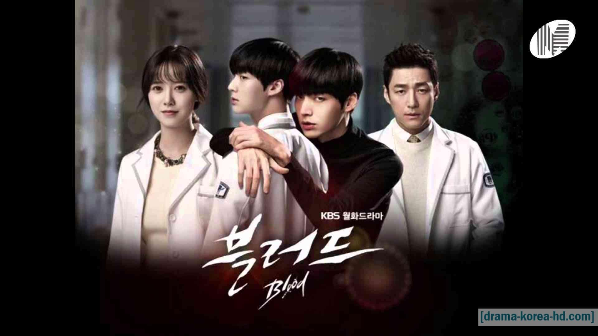 Blood - Semua Episode drama korea