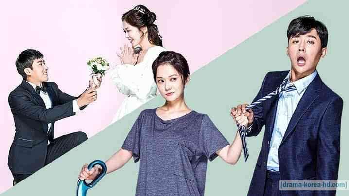 Go Back Couple - All Episode drama korea