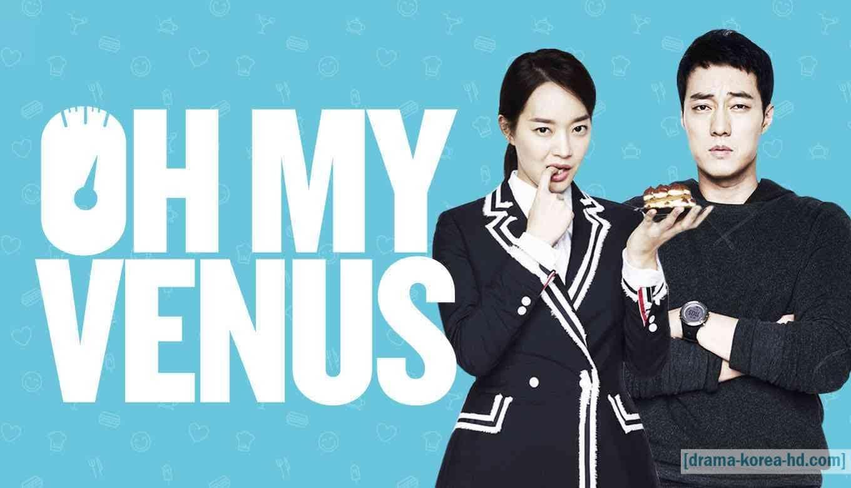 Oh My Venus - Semua Episode drama korea
