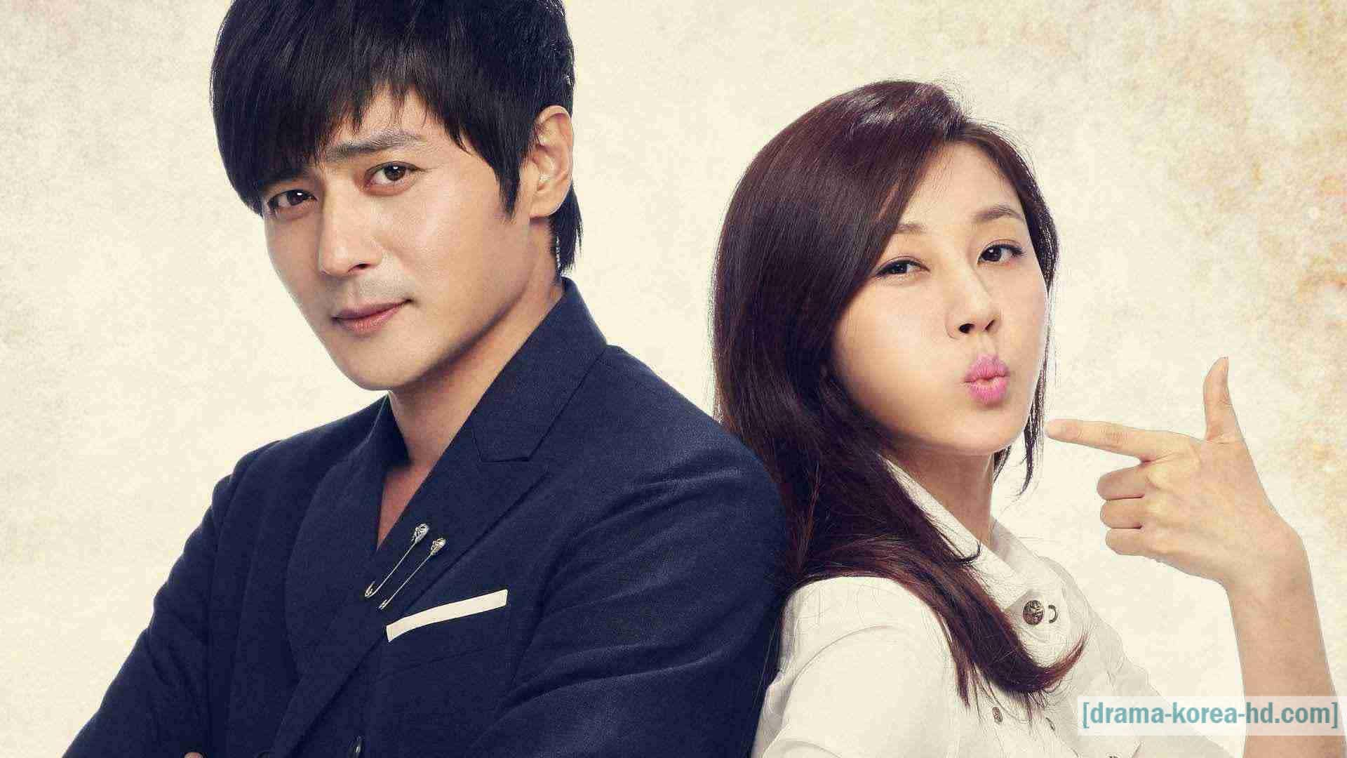 drama korea a gentlement\