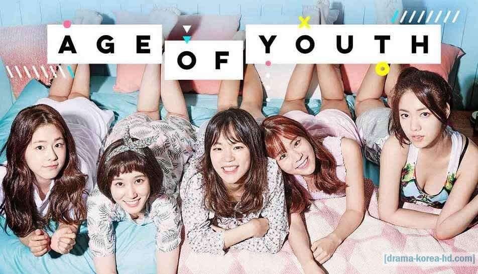 Age of Youth - Complete Episode drama korea
