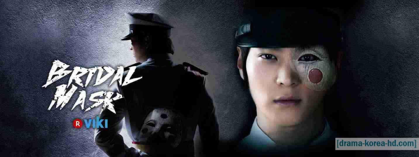 Bridal Mask - Semua Episode drama korea