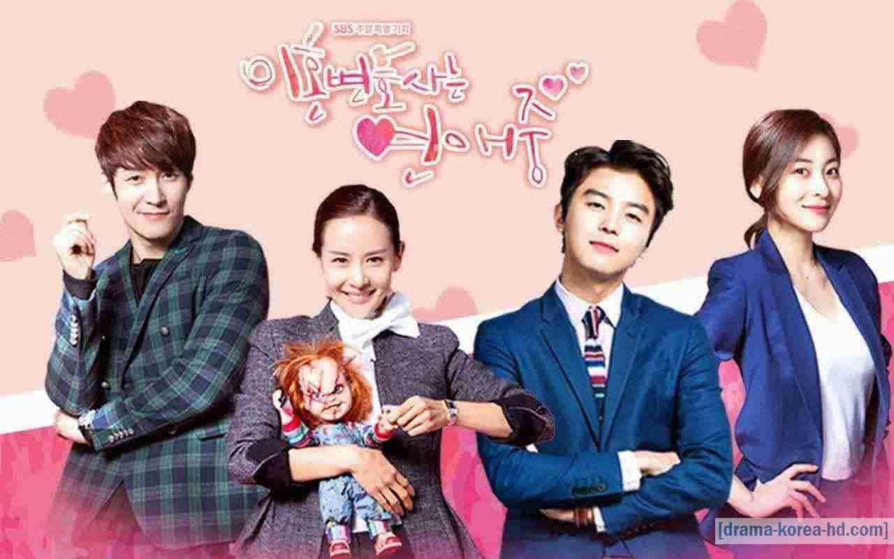 Divorce Lawyer in Love - complete episode drama korea