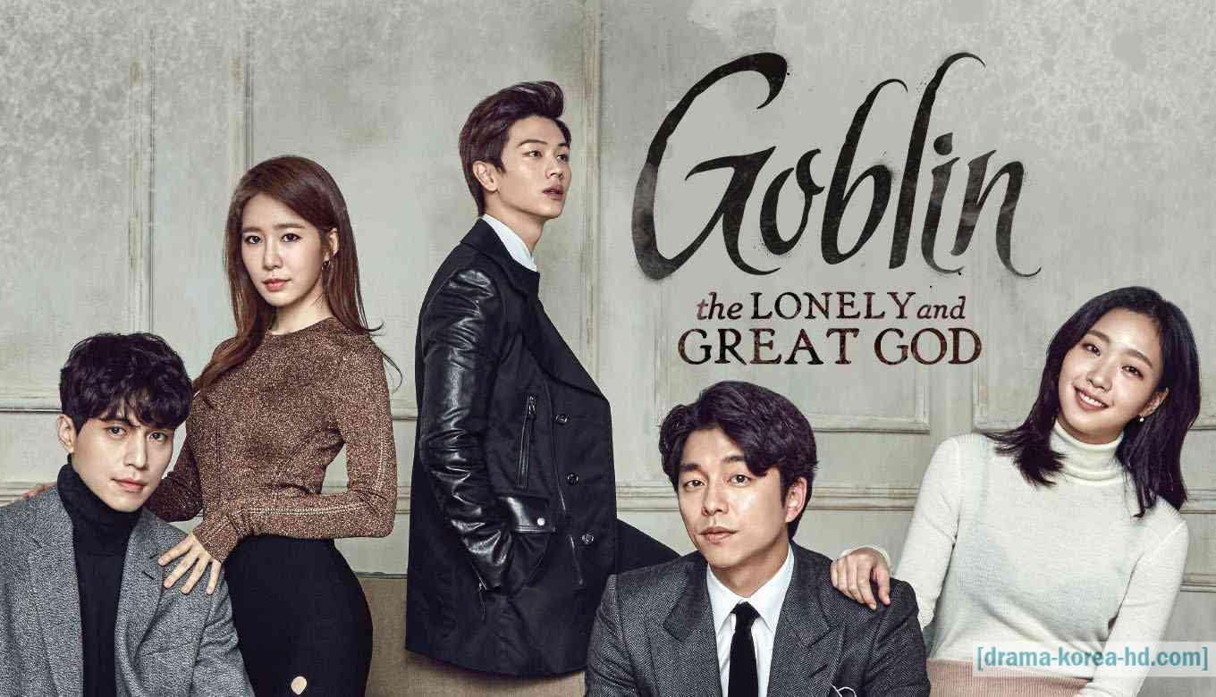 Goblin The Lonely and Great God - All Episode drama korea