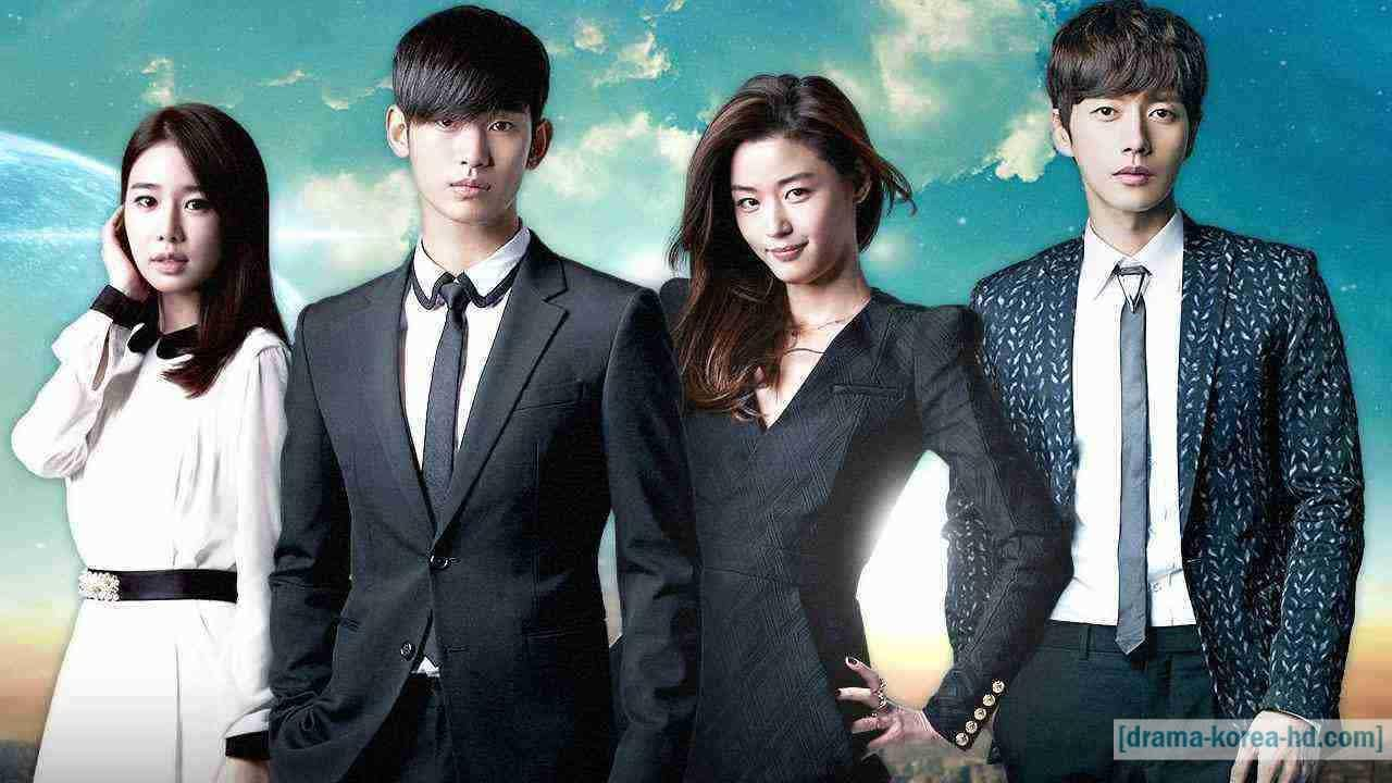 My Love From Another Star - Semua Episode drama korea