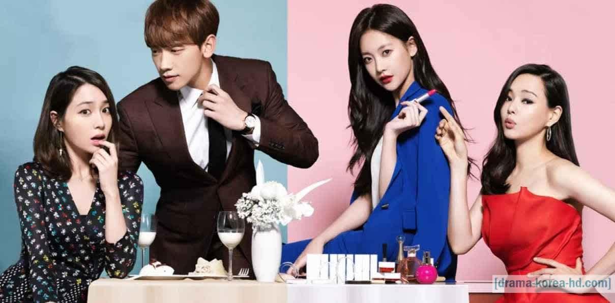 Please Come Back Mister - Full Episode drama korea