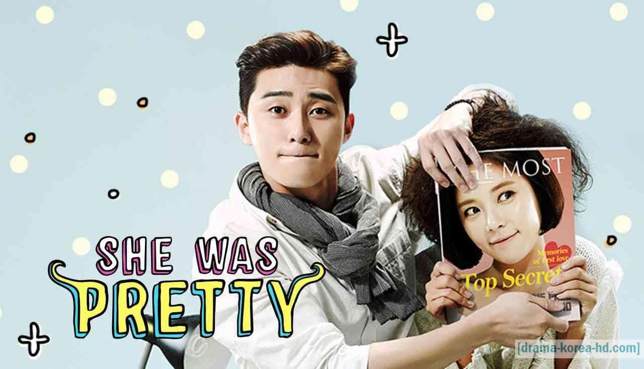 She Was Pretty - all episode drama korea