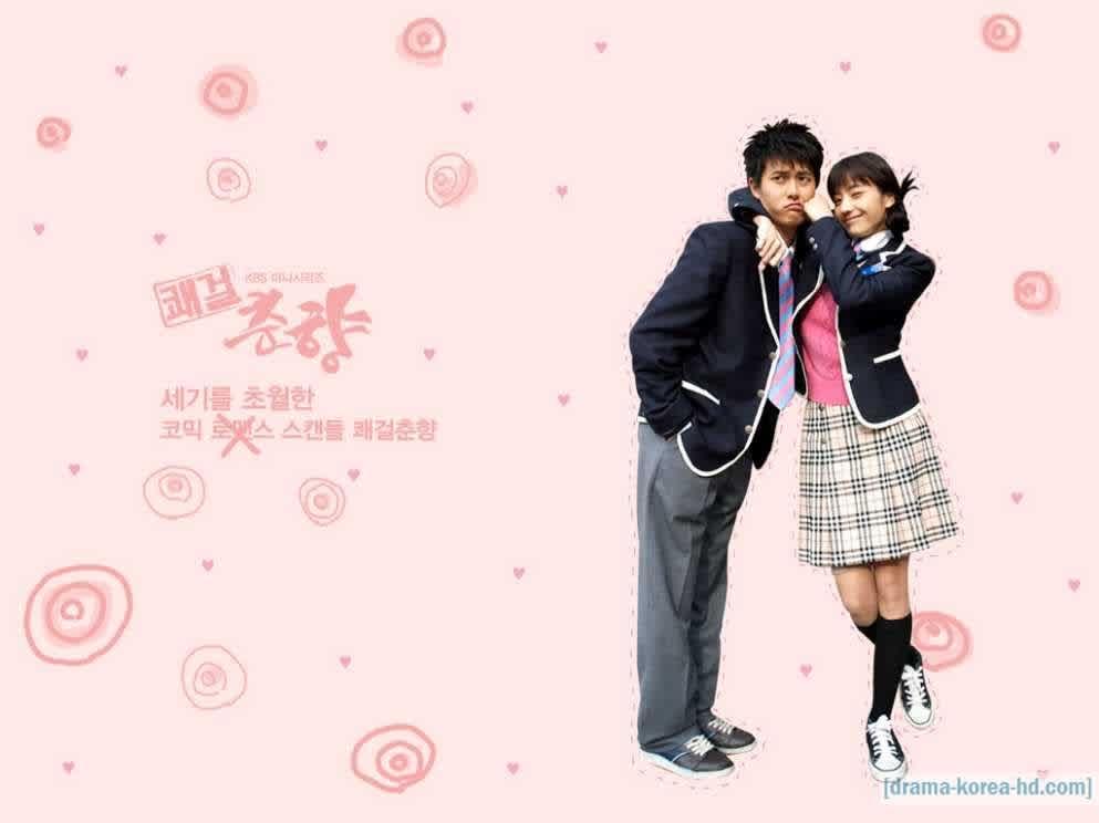 Delightful Girl Choon Hyang - Full Episode drama korea