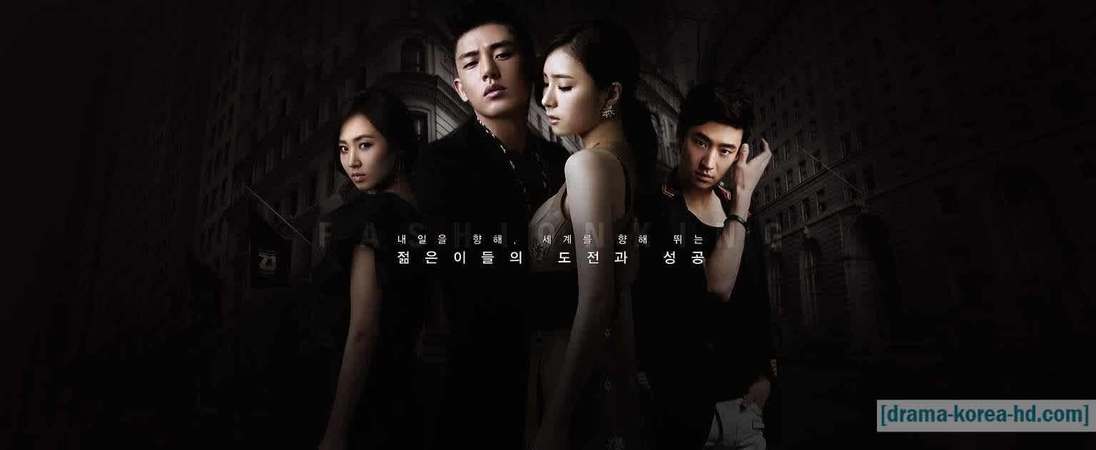 Fashion King - Full Episode drama korea