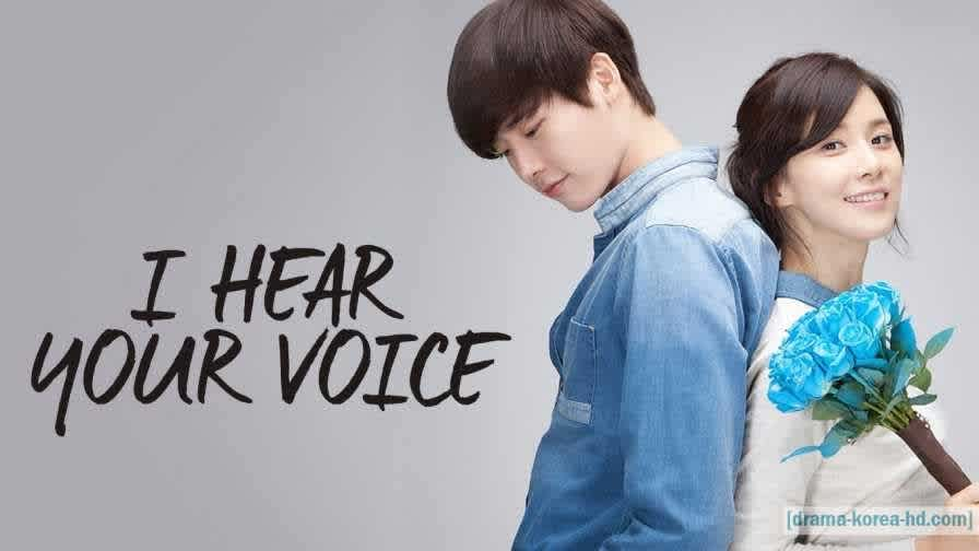 I Hear Your Voice -  Semua Episode drama korea