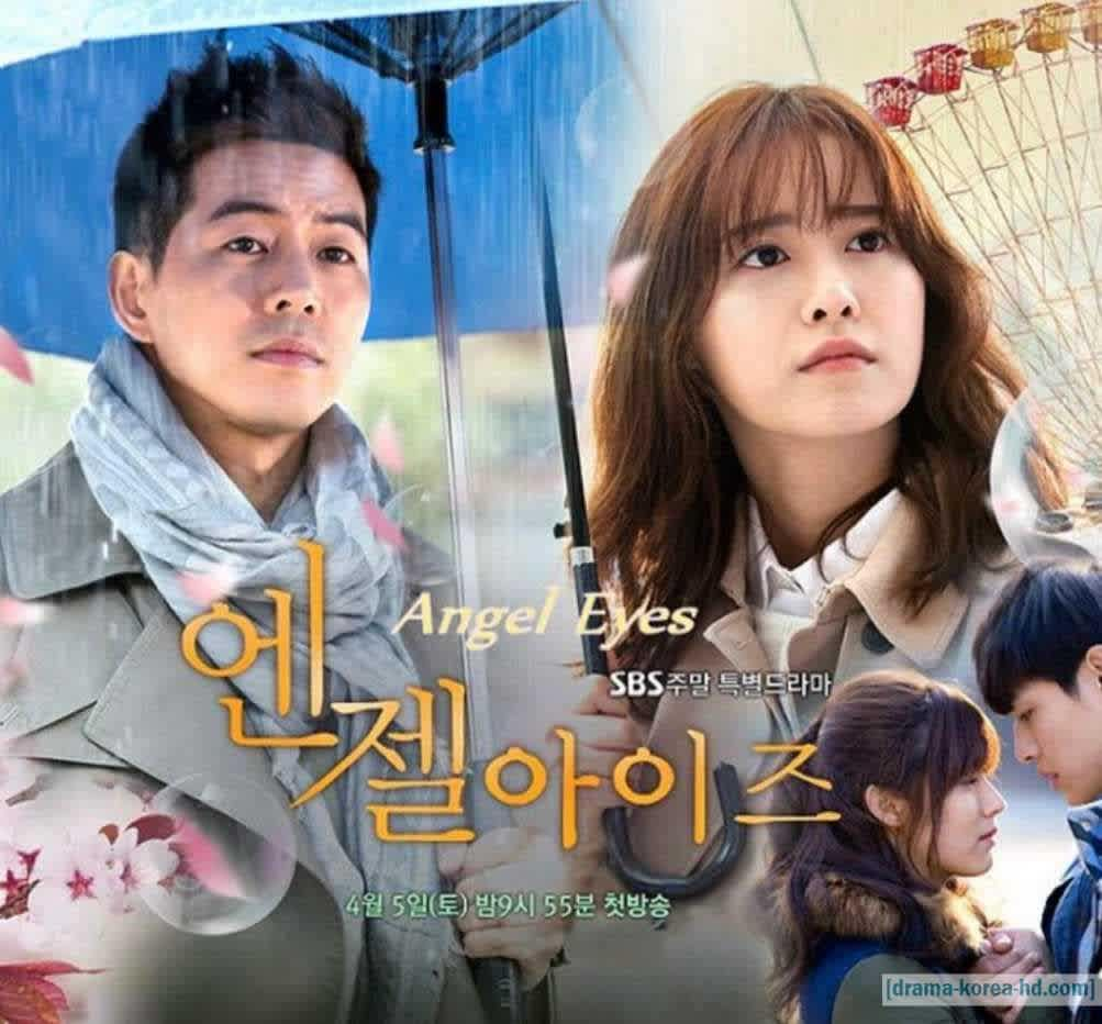 Angel Eyes Full Episode drama korea