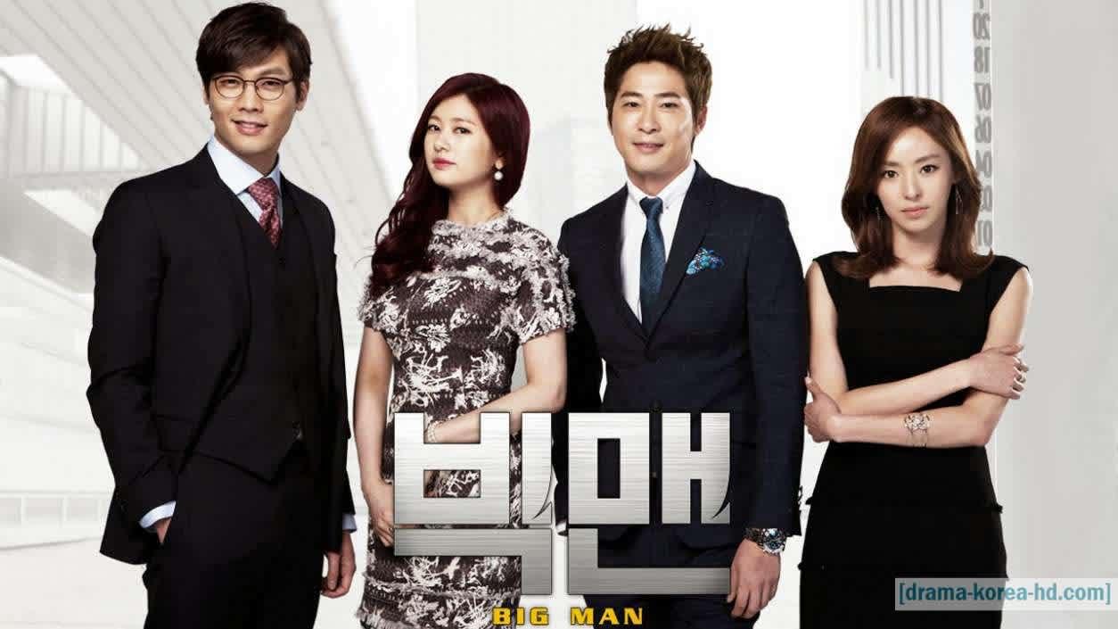 Big Man Complete Episode drama korea