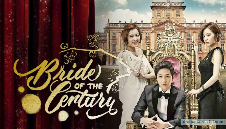 Bride of The Century - Episode LengkapBride of The Century - Episode Lengkap drama korea