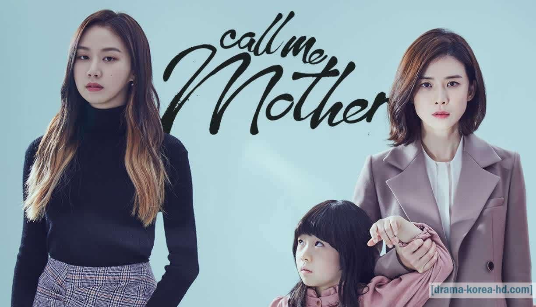 Call Me Mother All Episode drama korea