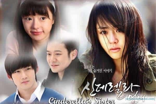 Cinderella's Sister Full Episode drama korea