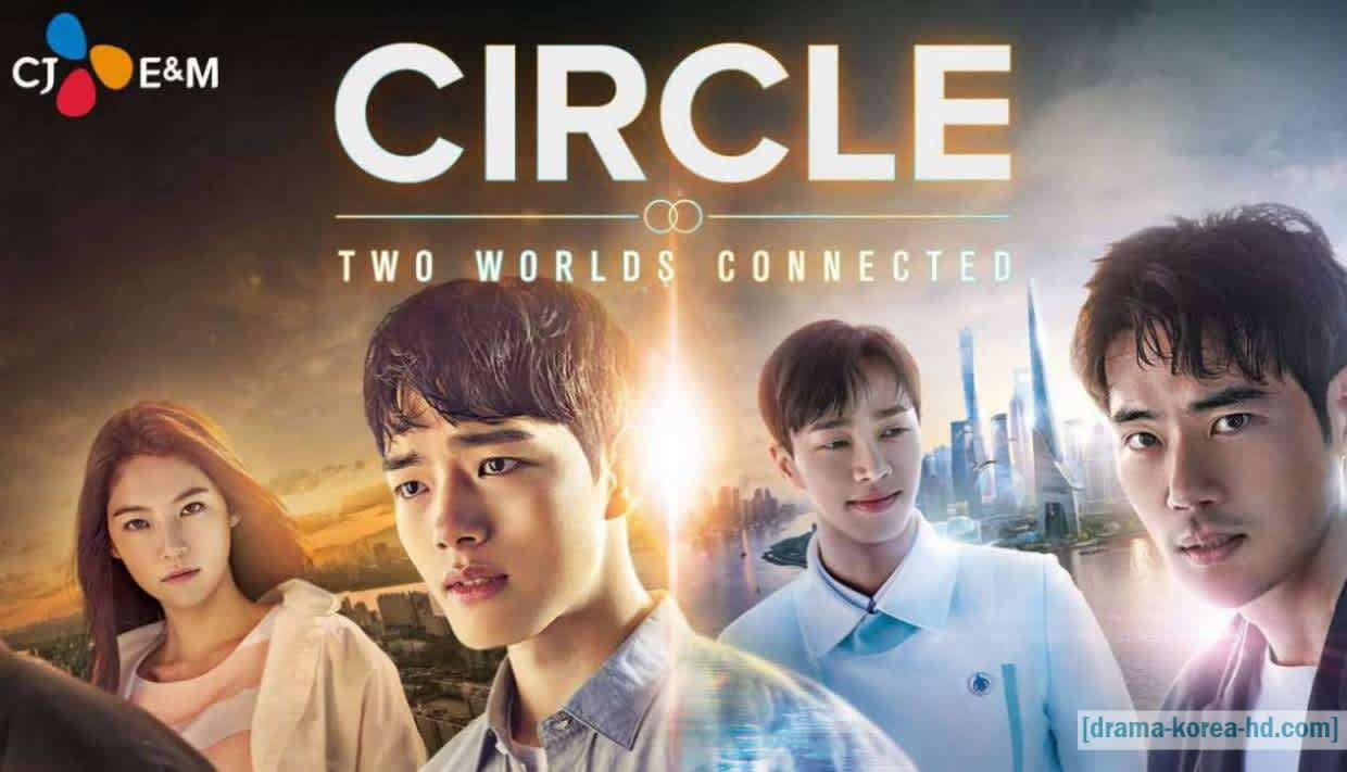 Circle: Two Worlds Connected drama korea