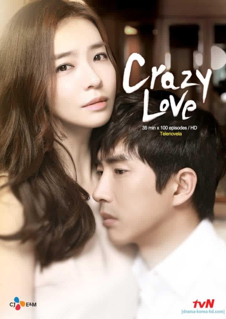 Crazy Love complete episode drama korea