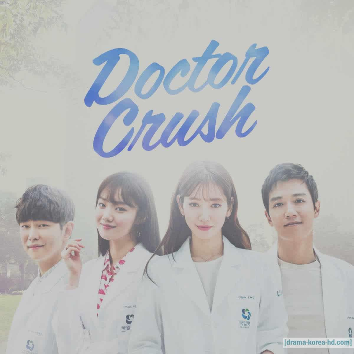 Doctor Crush - All Episode drama korea