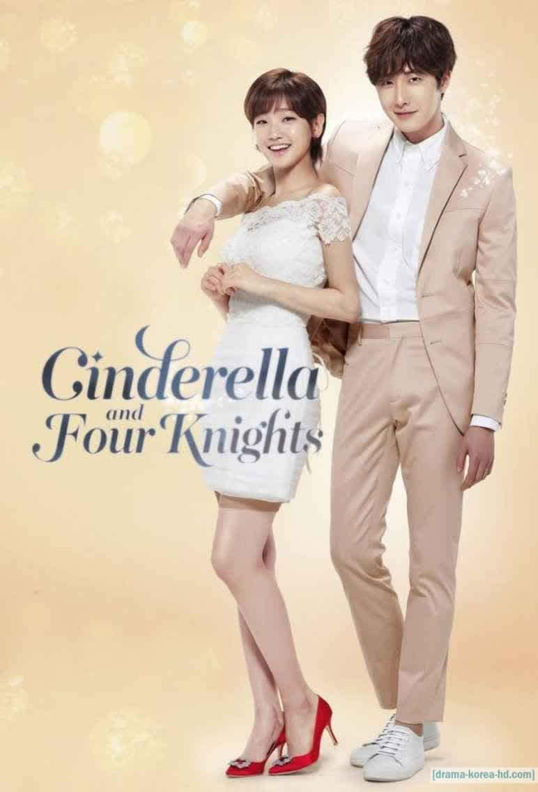 Cinderella and Four Knights -all Episode drama korea