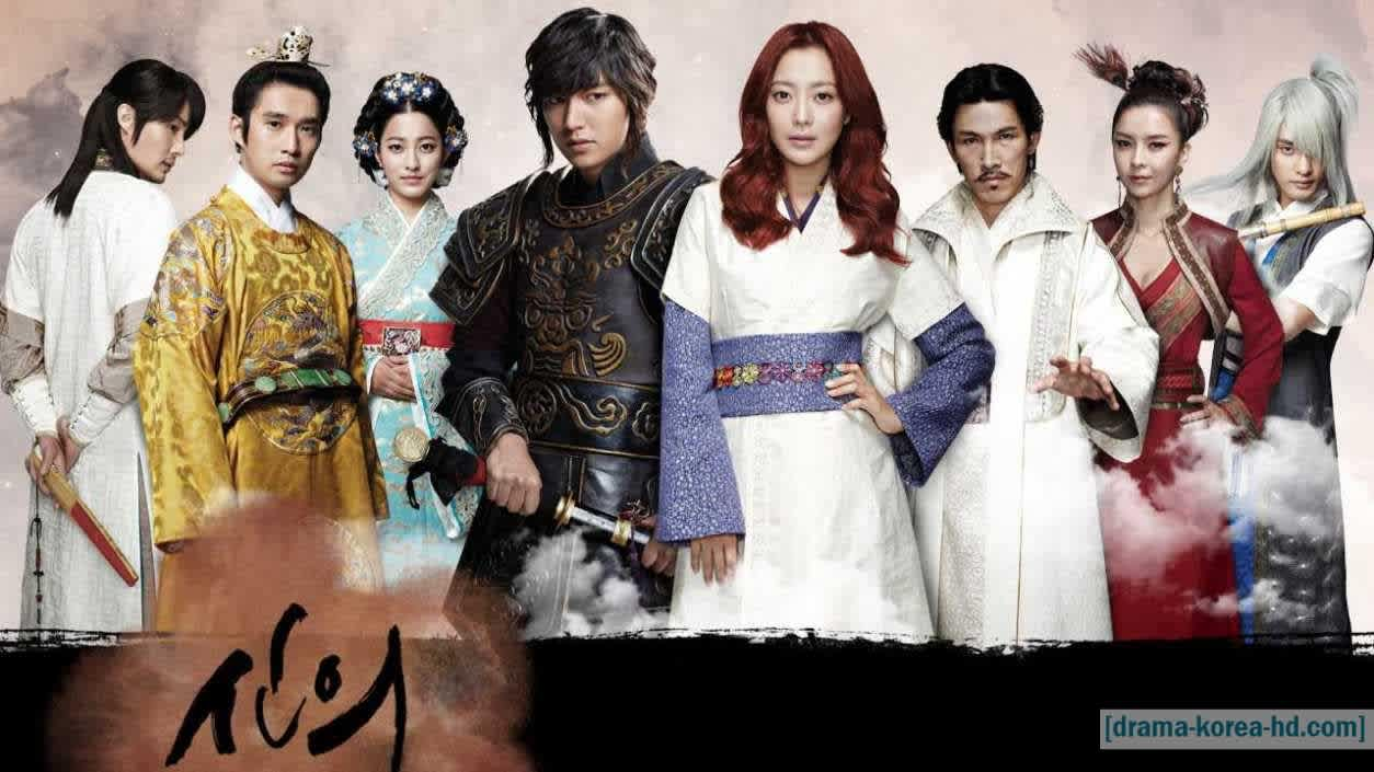 Faith - Full Episode drama korea